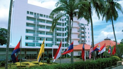 Independence Hotel Sihanoukville 815 X542