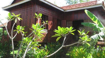 Rajabori Villas Kratie 815X611