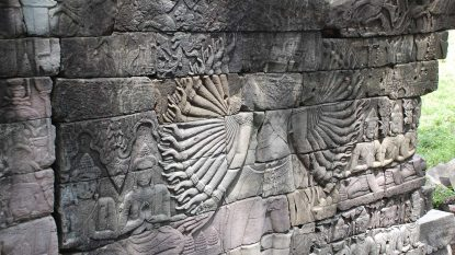 Banteay Chhmar Temple 1300X864