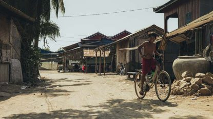 Cambodia On Two Wheels 814X458 Hanuman Travel