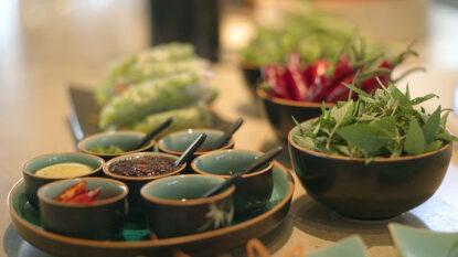 Culinary Vietnam Hanuman Travel 814X458