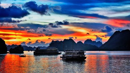 Hanoi Halong Bay Hanuman Travel 814X458