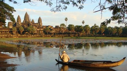 Introducing Cambodia Hanuman Travel 814X458