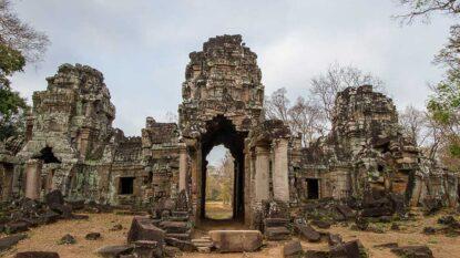 Preah Khan Siem Reap 1300X867