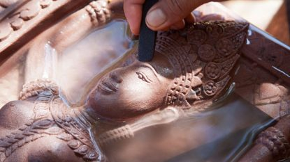 Artisans D Angkor Hanuman Travel 814X370