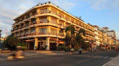 Amanjaya Pancam Hotel 815X543
