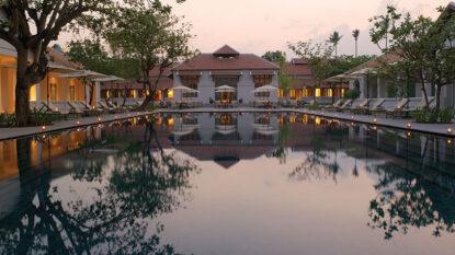 Amantaka Luang Prabang 814X593
