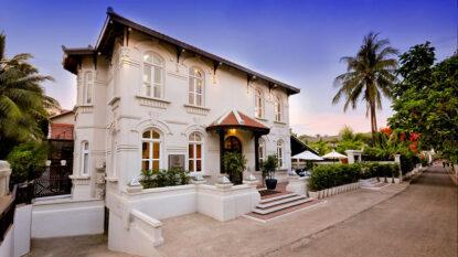 Ansara Hotel Vientiane 814X501