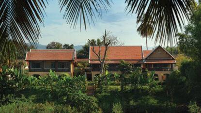 Apsara Rive Droite Luang Prabang 814X557
