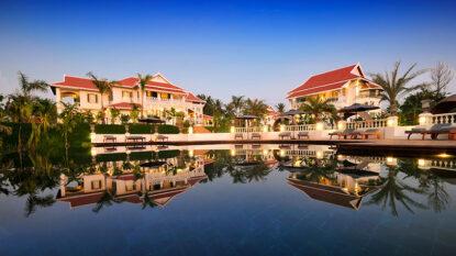 Luang Say Residence Luang Prabang 814X484