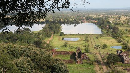 Central And Southern Laos Insight Hanuman Travel 1300X433