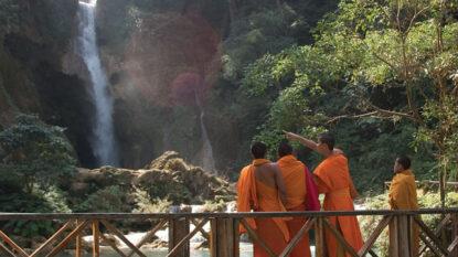 Luang Prabang Explorer Hanuman Travel 814X458