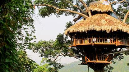 Northern Laos Adventure Hanuman Travel 1300X433