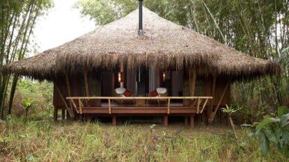 Malikha Lodge Putao 815X536