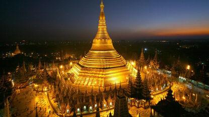 Offerings At Shwedagon Hanuman Travel 814X458