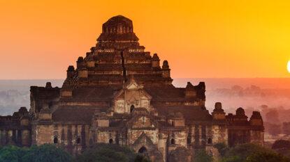 Myanmar Discovery Hanuman Travel 1300X433