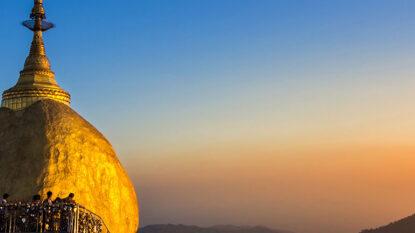 Myanmar Revealed Hanuman Travel 1300X433