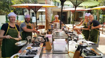 Flavours Of Myanmar Cooking Class Fb