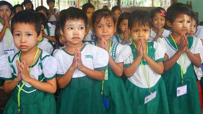 Mary Chapman School For The Deaf Hanuman Travel 814X458