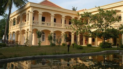 Life Heritage Resort Hoi An 815X494