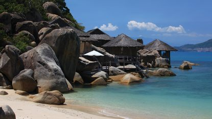 Six Senses Ninh Van 815X543