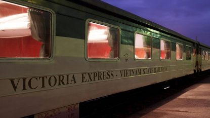 Luxury Sleeper Train Hanuman Travel 814X458