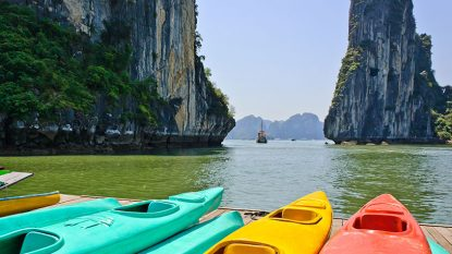 Adrenaline Vietnam Hanuman Travel 814X458