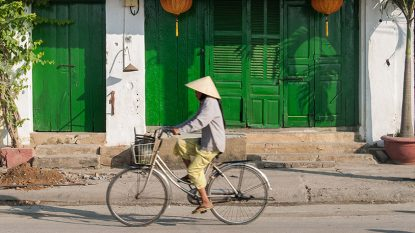 Cycling Southern Vietnam Hanuman Travel 814X458