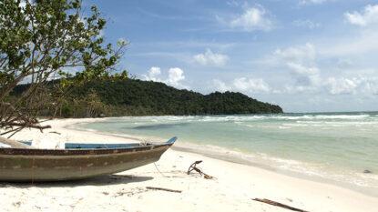 Remote Beaches Hanuman Travel 814X458