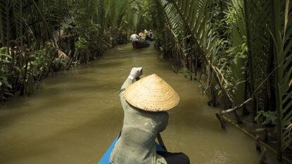 South Vietnam Explorer Hanuman Travel 814X458