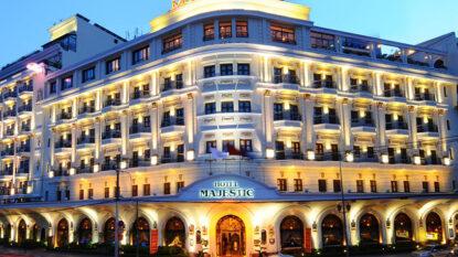 Majestic Hotel 815X611