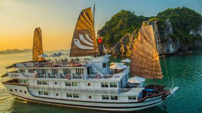 Bhaya Cruise Vietnam Hanuman Travel 814X458