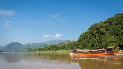 Luang Say Cruise Laos Hanuman Travel 814X458