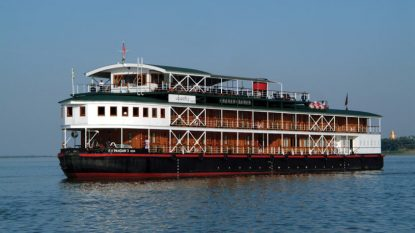 Pandaw Cruise 815X546